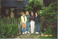 2003 Guest Photos - Lana's The Little House